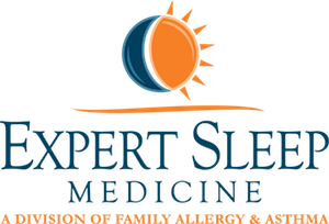 Expert Sleep Logo